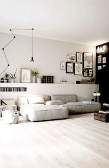 Minimalist Decor Style 51
