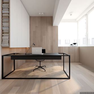Minimalist Furniture 96