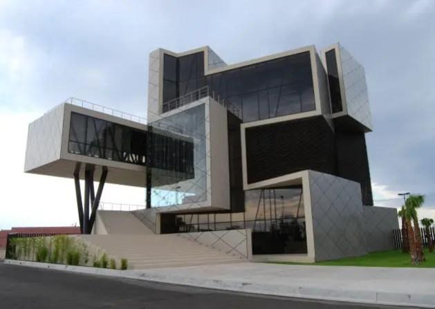 Modern Architecture Ideas 111