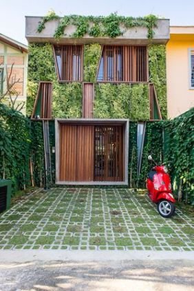 Modern Architecture Ideas 129