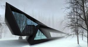 Modern Architecture Ideas 168