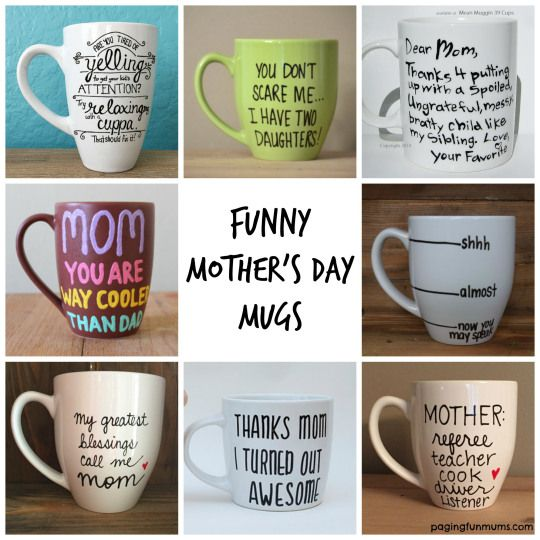 Mothers Day Mugs 38
