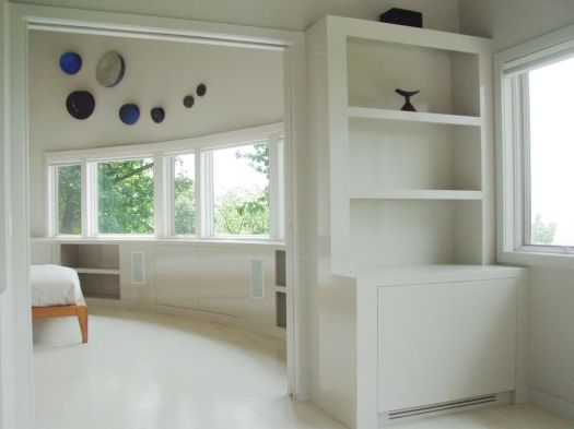 Office Built In Cabinets Ideas 10