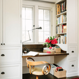 Office Built In Cabinets Ideas 28