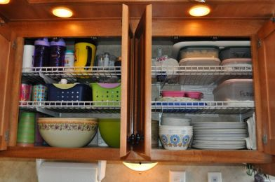 RV Hacks Ideas That Will Make You A Happy Camper 29
