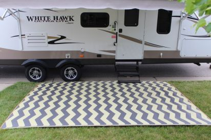 RV Hacks Ideas That Will Make You A Happy Camper 44