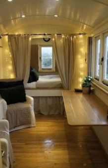 RV Hacks, Remodel And Renovation Ideas That Will Make You A Happy Camper22