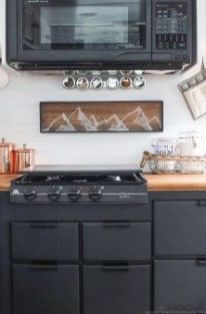 RV Hacks, Remodel And Renovation Ideas That Will Make You A Happy Camper64