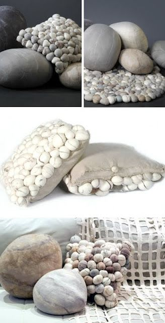 Rock Pillows 10