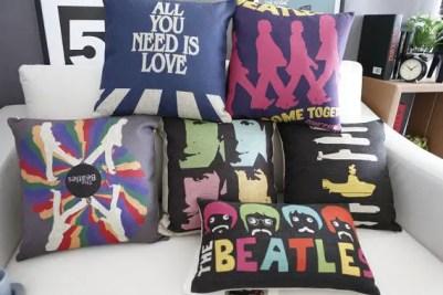 Rock Pillows 27