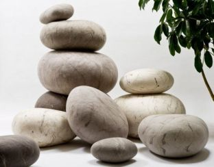 Rock Pillows 53