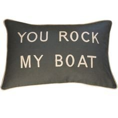 Rock Pillows 60