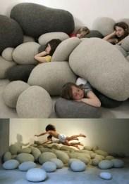 Rock Pillows 7