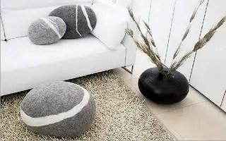 Rock Pillows 71