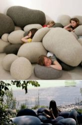Rock Pillows 76