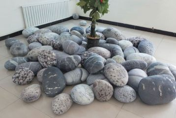 Rock Pillows 83