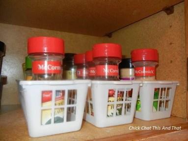 Spices Organization Ideas 17