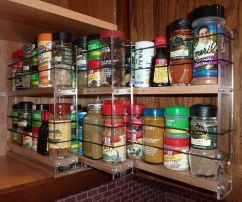 Spices Organization Ideas 35