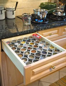 Spices Organization Ideas 5