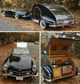 Stunning Images About RV Camping Ideas, Hacks, And DIY 16
