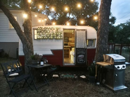 Stunning Images About RV Camping Ideas, Hacks, And DIY 42