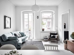 Swedish Decor Ideas 16