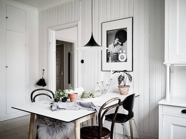 Swedish Decor Ideas 17