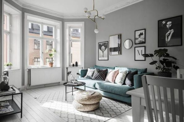 Swedish Decor Ideas 3