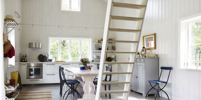 Swedish Decor Ideas 31