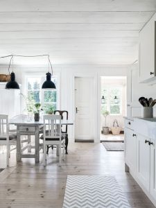 Swedish Decor Ideas 43