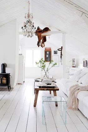 Swedish Decor Ideas 52