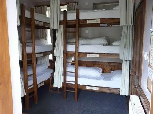 Tiny House Bunk Beds 18