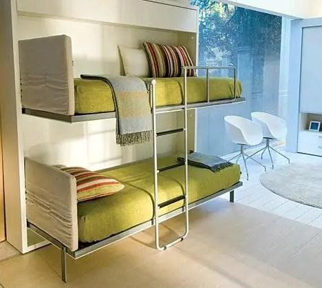 Tiny House Bunk Beds 3