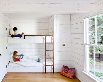 Tiny House By Jessica Helgerson Featured In Martha Stewart Living