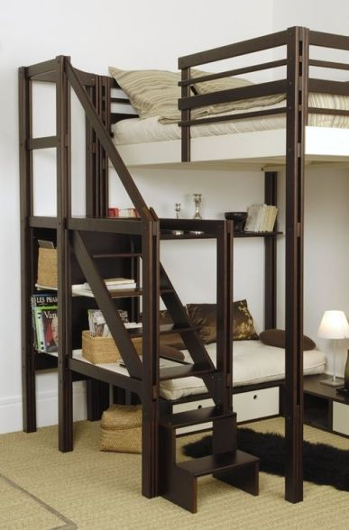 Tiny House Bunk Beds 41