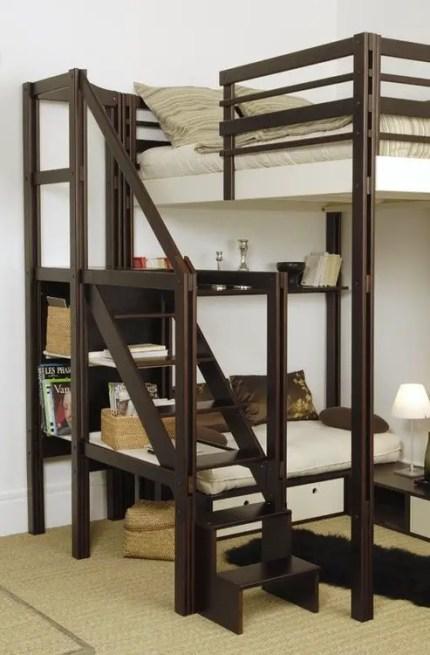 Tiny House Bunk Beds 41