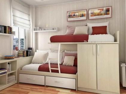Tiny House Bunk Beds 48