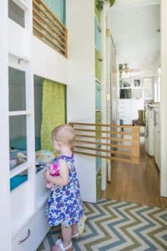 Tiny House Bunk Beds 58