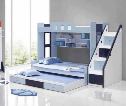 Tiny House Bunk Beds 59