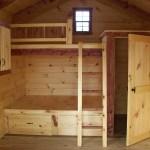 Tiny House Bunk Beds 9