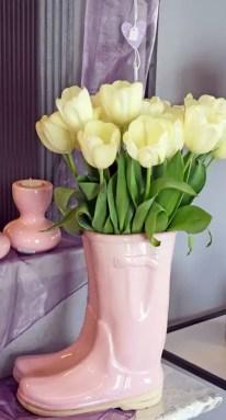 Tulips In Vase 11