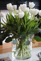 Tulips In Vase 24