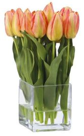 Tulips In Vase 30