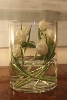 Tulips In Vase 41