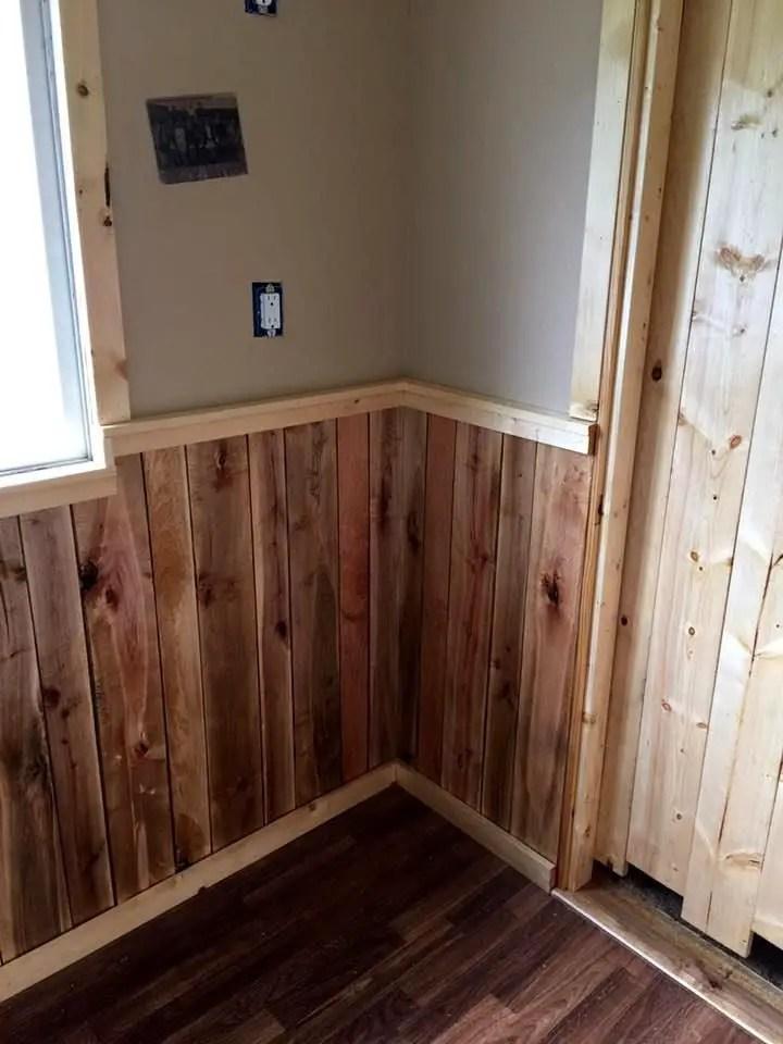 Wood Pallet Furniture 23