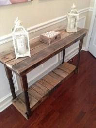 Wood Pallet Furniture 29