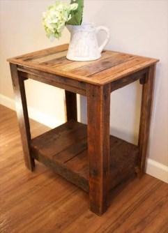Wood Pallet Furniture 35