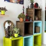 Wood Pallet Furniture 53