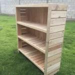 Wood Pallet Furniture 56