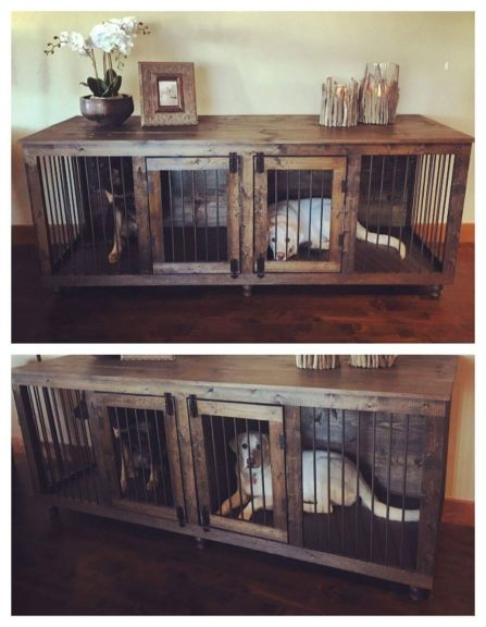 Wood Pallet Furniture 67